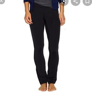 Lucy activewear lotus pant
